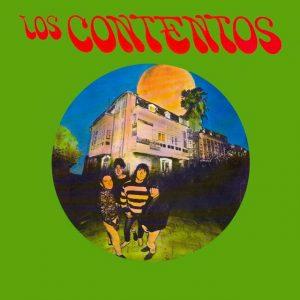portada del disco Los Contentos