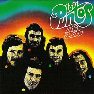 portada del disco Uno a Uno
