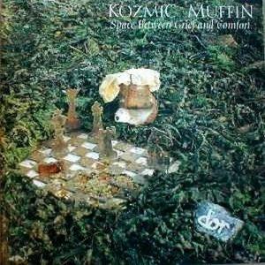 portada del disco Space Between Grief And Comfort