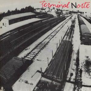 portada del disco Terminal Norte