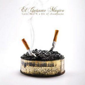 portada del disco Love, Lust & a Bit of Champagne