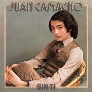 portada del disco Sin Ti