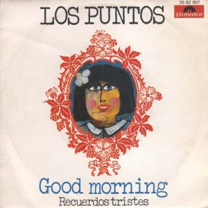 portada del disco Good Morning