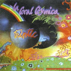 portada del disco Tríptic