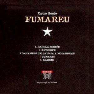 portada del disco Fumareu
