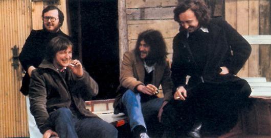 foto del grupo Gòtic