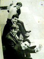 foto del grupo Los Ídolos