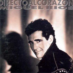 portada del disco Directo al Corazón