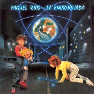 portada del album La Encrucijada
