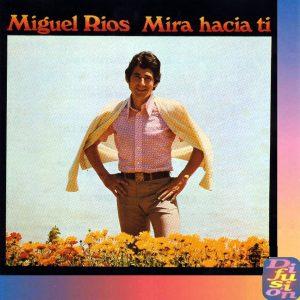 portada del disco Mira Hacia Ti (reedición)