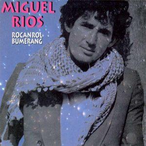 portada del disco Rocanrol Bumerang (reedición)