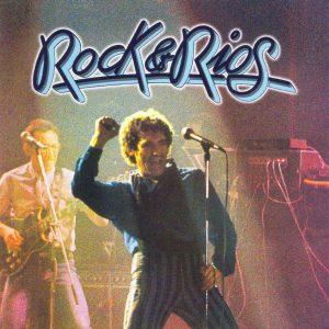 portada del disco Rock & Ríos (reedición)
