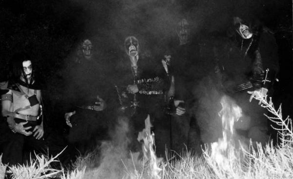 foto del grupo Ouija