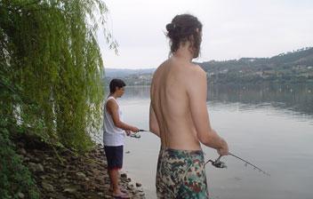 foto del grupo Pescando em Copacabana