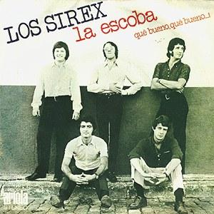 portada del disco La Escoba