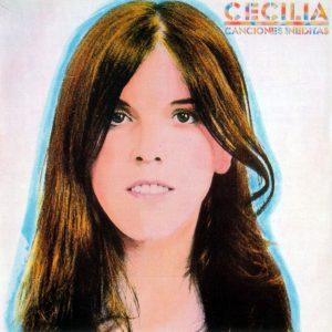 portada del disco Canciones Inéditas