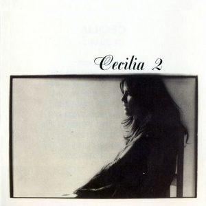 portada del album Cecilia 2