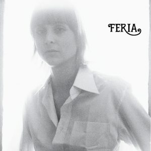 portada del disco Feria