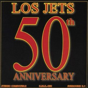 portada del disco 50th  Anniversary