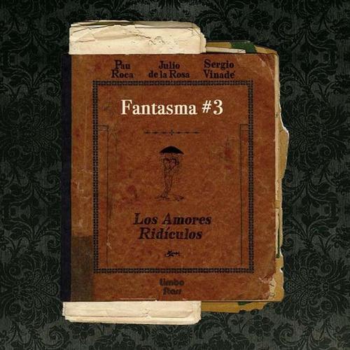 portada del album Los Amores Ridículos