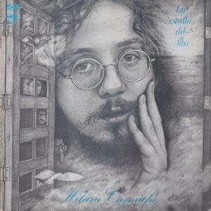 portada del disco La Estrella del Alba