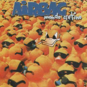 portada del disco Mondo Cretino (reedición)