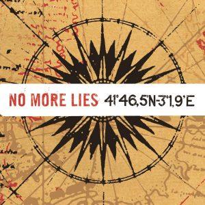 portada del album 41º46.5'N 3º1.9'E