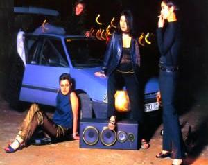 foto del grupo imagen del grupo Les Biscuits Sales
