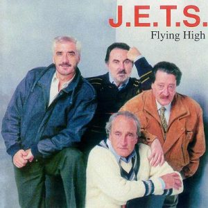 portada del disco Flying High