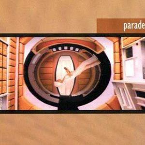 portada del disco Parade