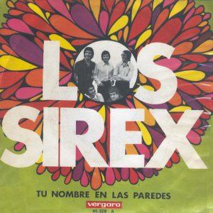 portada del disco Tu Nombre en las Paredes