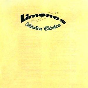 portada del disco Música Clásica