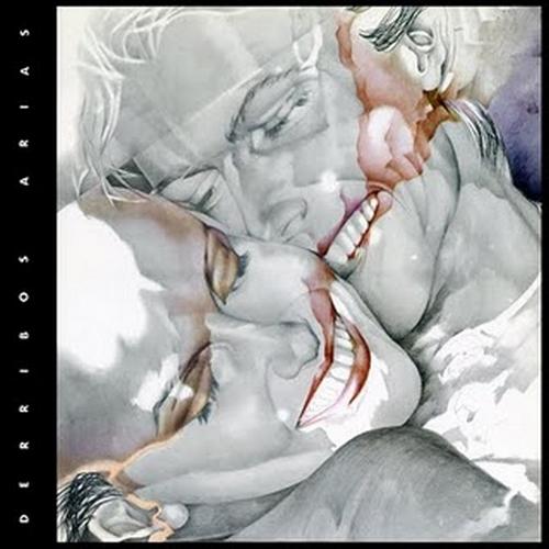 portada del album A Flúor