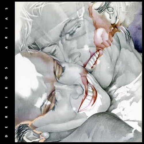 portada del album A Flúor (maxi)
