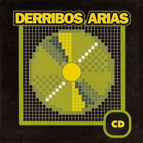 portada del album CD