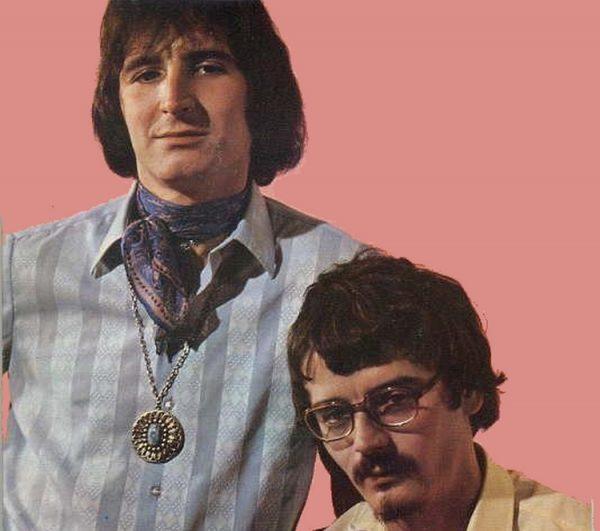 foto del grupo imagen del grupo José y Manuel