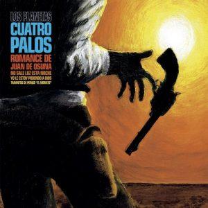 portada del album Cuatro Palos