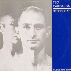 portada del disco Desfigurat