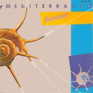 portada del disco Tentaciones
