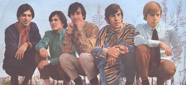 foto del grupo Los Soñadores