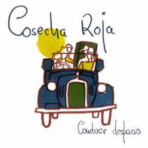 portada del album Conducir Despacio