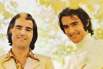 foto del grupo imagen del grupo Manolo y Ramón