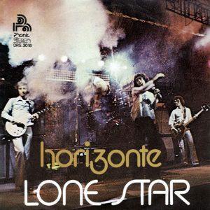 portada del disco Horizonte