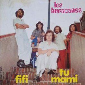 portada del disco Fifi / Tu Mami