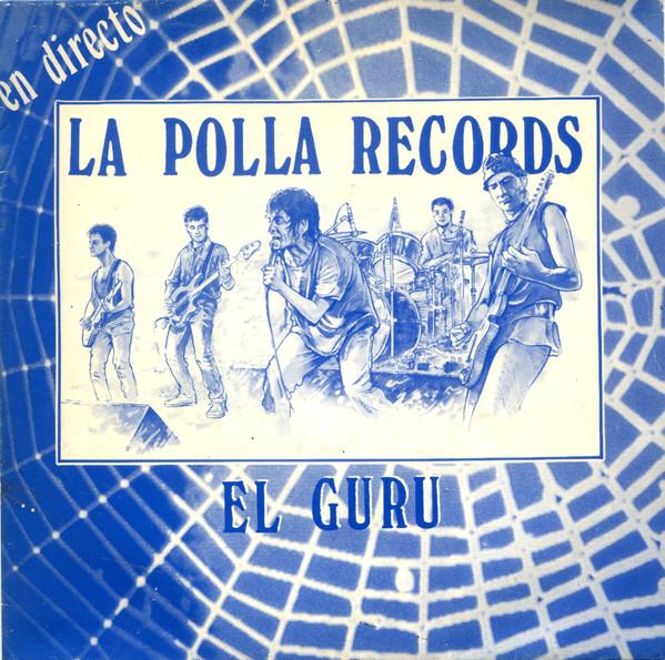portada del album El Gurú