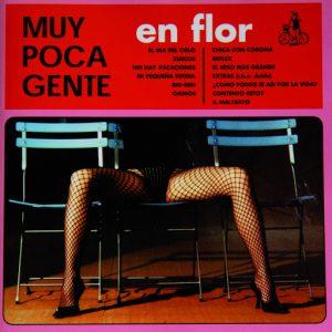 portada del disco En Flor
