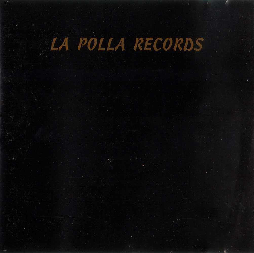 portada del album La Polla Records