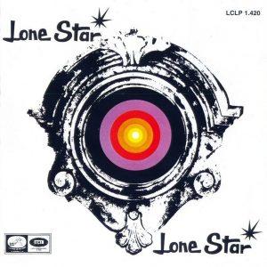 portada del disco Lone Star