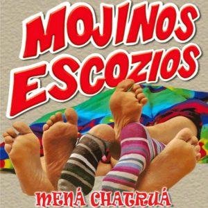 portada del disco Mená Chatruá