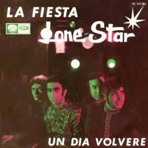 portada del disco La Fiesta / Un Día Volveré